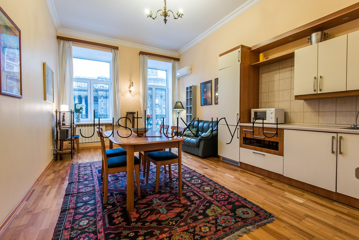 Apartments for sale in Kolpinsky district of St. Petersburg 3