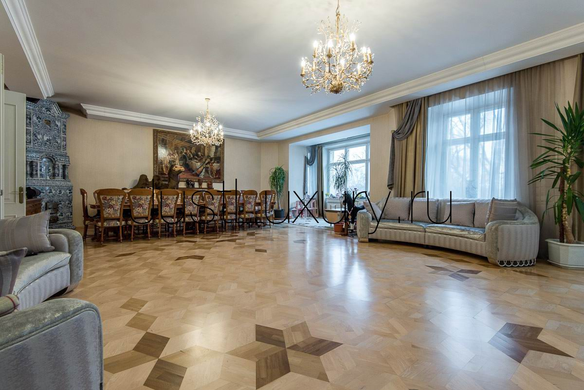 Apartments for sale in Kolpinsky district of St. Petersburg 97