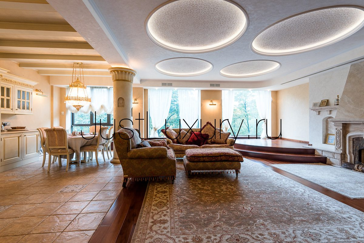 Apartments for sale in Kolpinsky district of St. Petersburg 35