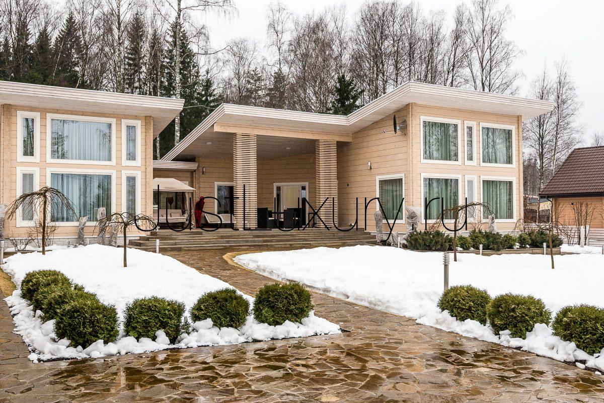 Купить дом, коттедж в Башкортостан республика - 530