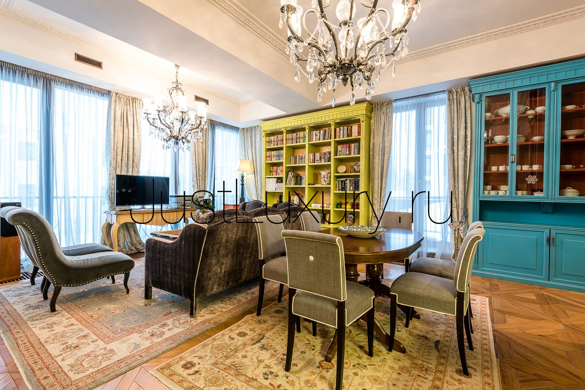 Apartments for sale in Kolpinsky district of St. Petersburg 81